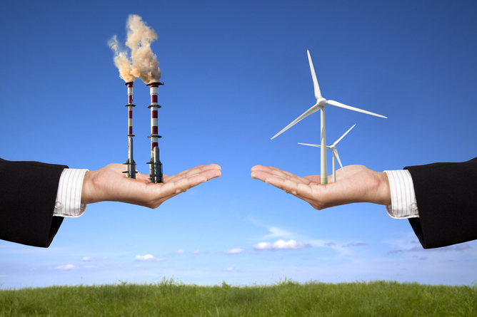 Ο «Άνεμος Ανανέωσης» στο Ευρωκοινοβούλιο με τους ενεργειακούς συνεταιρισμούς