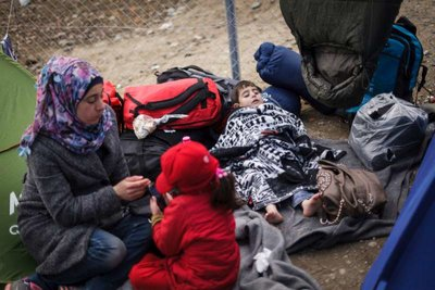 Working with refugees in Berlin and Athens – Good Practices