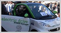 Υβριδικό Ηλεκτρο-Υδρογονο-κίνητο Αυτοκίνητο από μαθητές