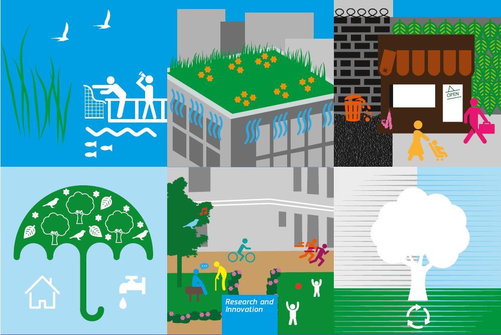 Εργαστήριο: «Εξοικονόμηση ενέργειας στα κτήρια και εφαρμογές φυσικών συστημάτων θέρμανσης – δροσισμού» – πρόγραμμα EUKIYESclima