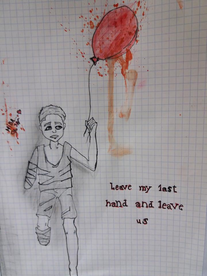 WELCOMMON, 13/04/2017: Οι πρόσφυγες μιλάνε μέσα από την τέχνη τους