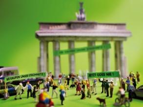 Βερολίνο: η παραγωγή ενέργειας και τα δίκτυα διανομής της  περνάει στους πολίτες