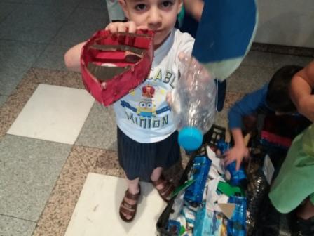 Τι προσφέρει το WELCOMMON στους πιο ευάλωτους πρόσφυγες