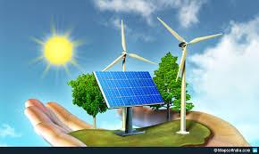 Θέλεις να συμμετάσχεις στην έρευνα: ZEWKlima-Με την ανανεώσιμη ενέργεια εναντίον της ανεργίας των νέων;