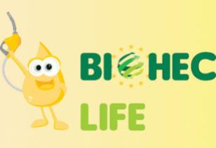 BIOHEC-LIFE: workshop in Athens for recycling of used cooking oil