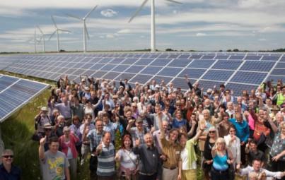 Εργαστήριο για την δημιουργία ενεργειακών κοινοτήτων: Καλές πρακτικές και προκλήσεις
