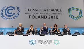 COP 24 – ένα βήμα μπροστά αλλά ασταθές για την προστασία του κλίματος