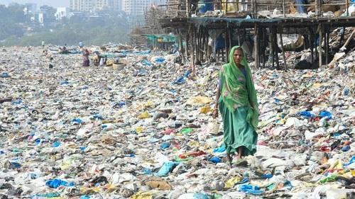 Εκδήλωση για το μέλλον των πλαστικών απορριμμάτων