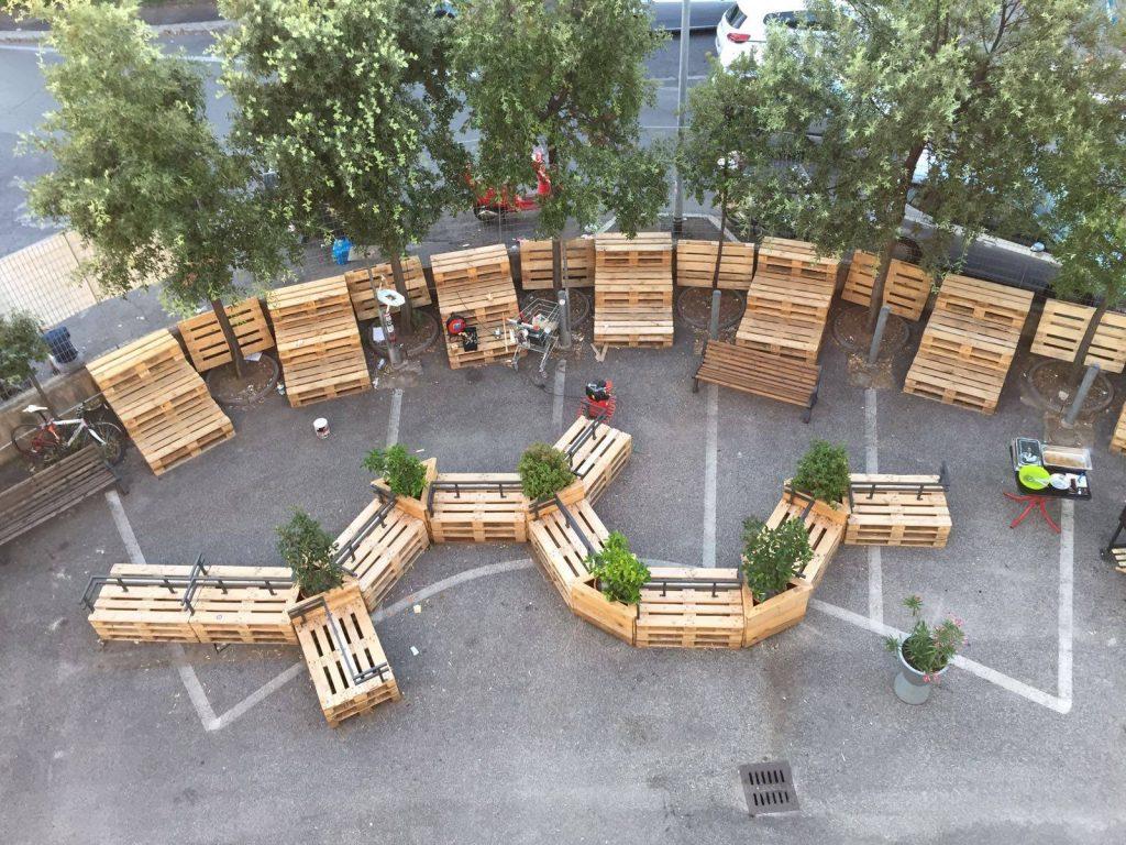Εκδήλωση: Αστικοί χώροι, αναγέννηση και επαναχρησιμοποίηση