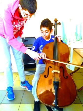 Τα παιδιά ξέρουν καλύτερα… Κοινωνική ένταξη και πρόσφυγες, το παράδειγμα του WELCOMMON