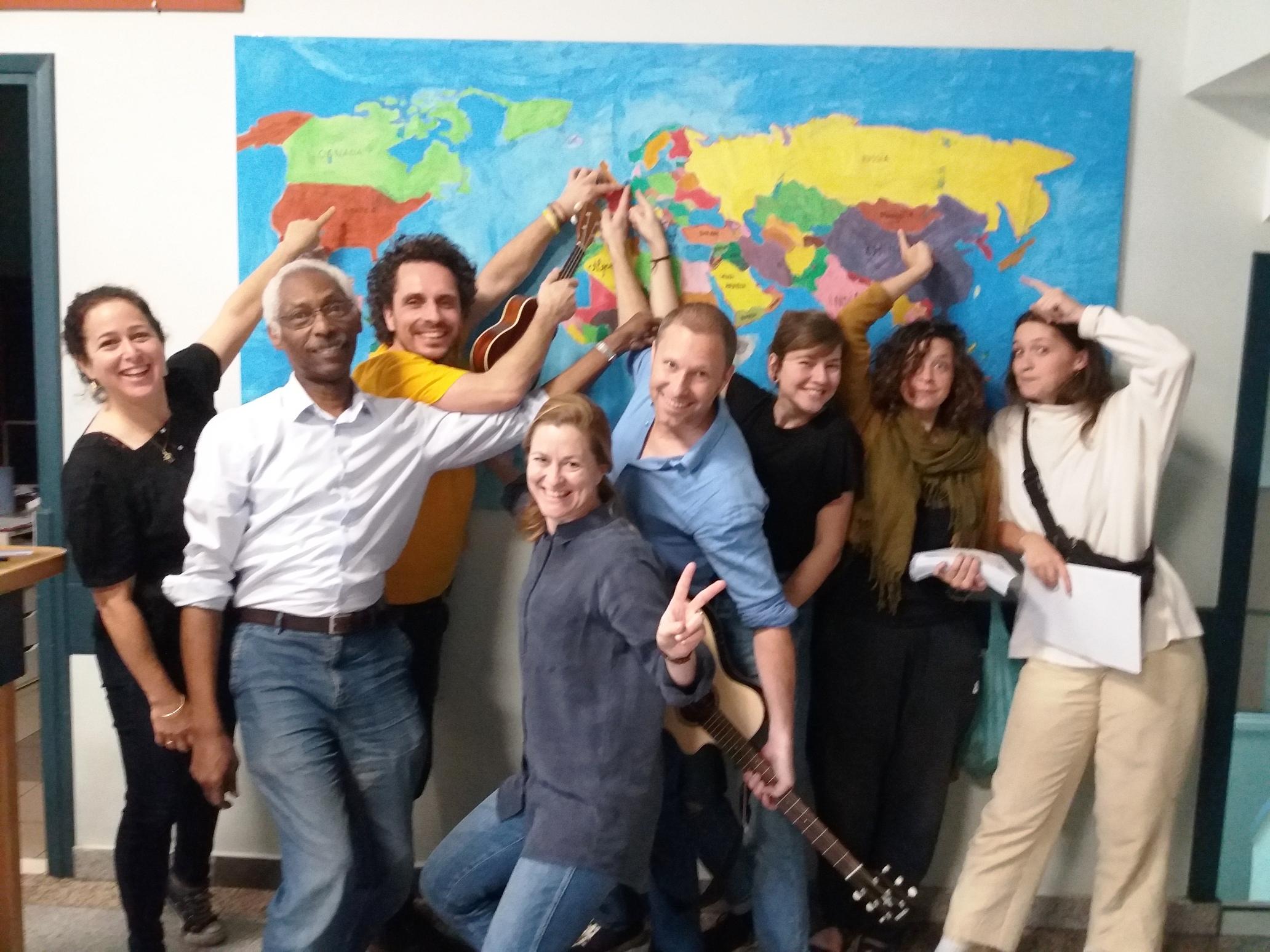 WELCOMMON HOSTEL: ένα εξαιρετικό παράδειγμα υπεύθυνης, οικολογικής-κοινωνικής βιωσιμότητας