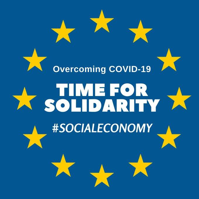Ενημέρωση για την κατάσταση της Κοινωνικής και Αλληλέγγυας Οικονομίας στην Ελλάδα και τα ελλιπή μέτρα στήριξης