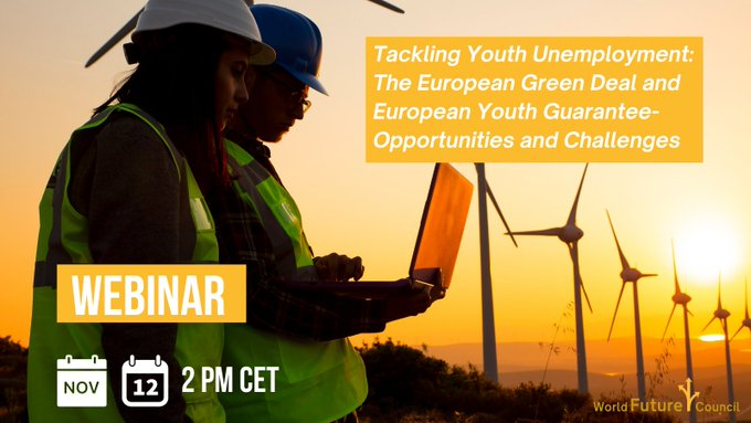 Green Deal, European Youth Guarantee and youth employment: Opportunities and Challenges in Greece and Spain