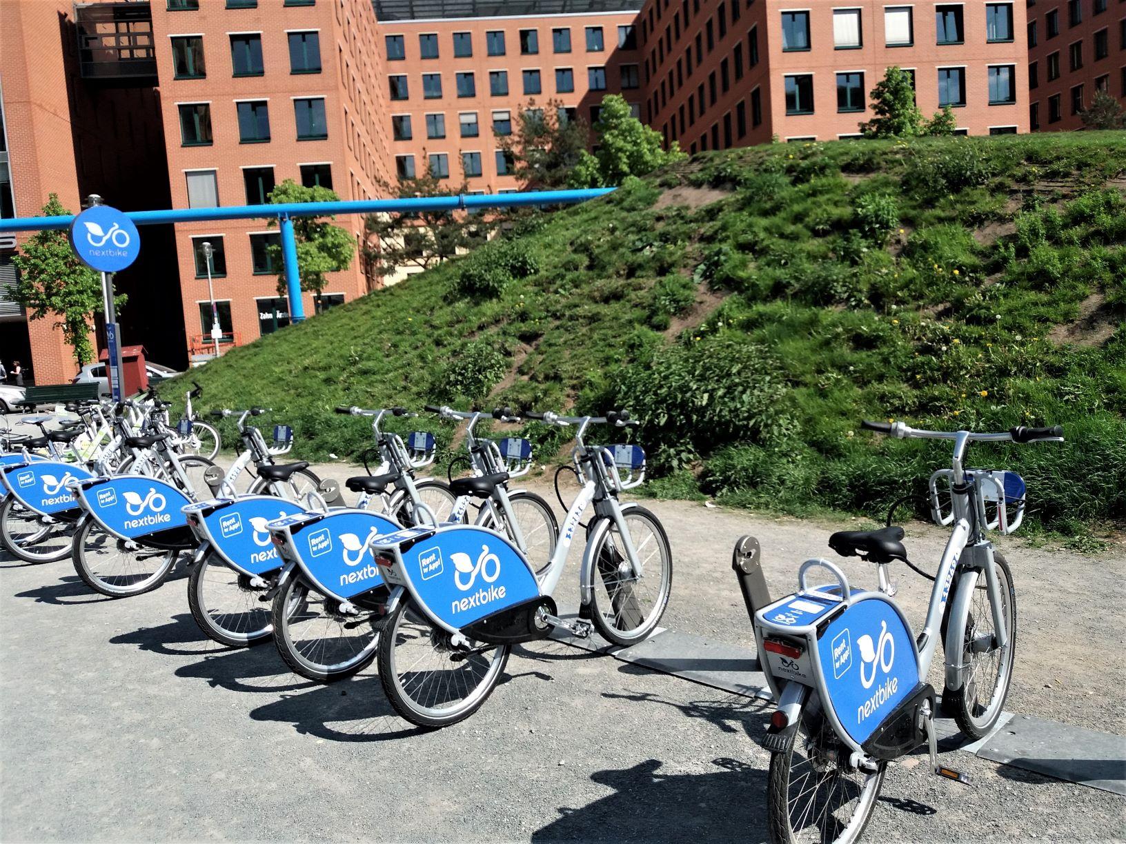 #5 Green Deal: Επανασχεδιασμός και υλοποίηση σχεδίων βιώσιμης κινητικότητας μέσα από Πράσινη Συμφωνία