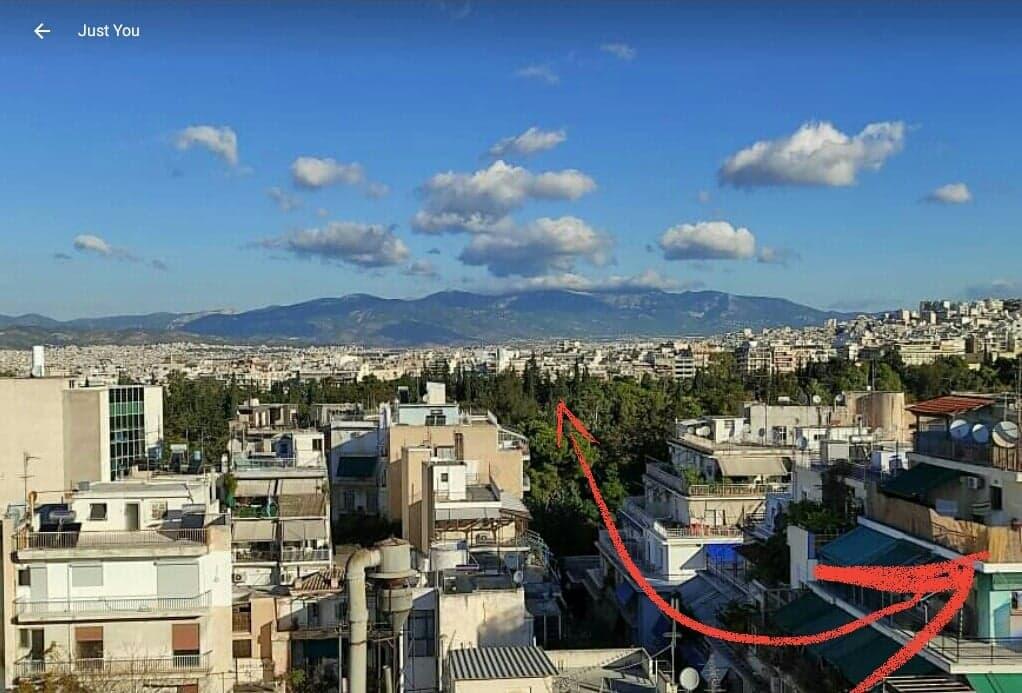 #6 Green Deal Ευχές για την Αθήνα του 2031