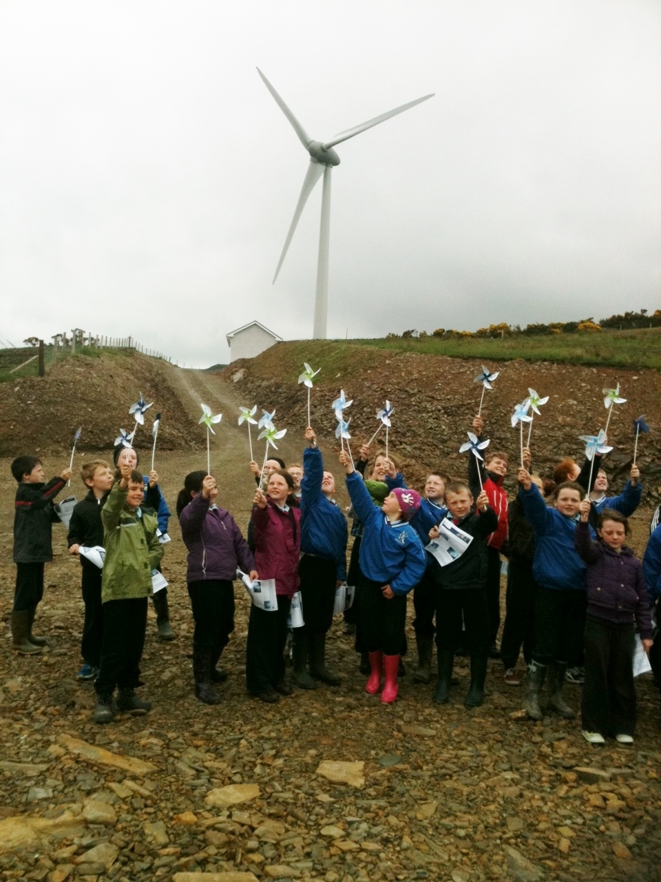 REScoop.eu: citizen energy cooperatives have transformed the energy market in many countries