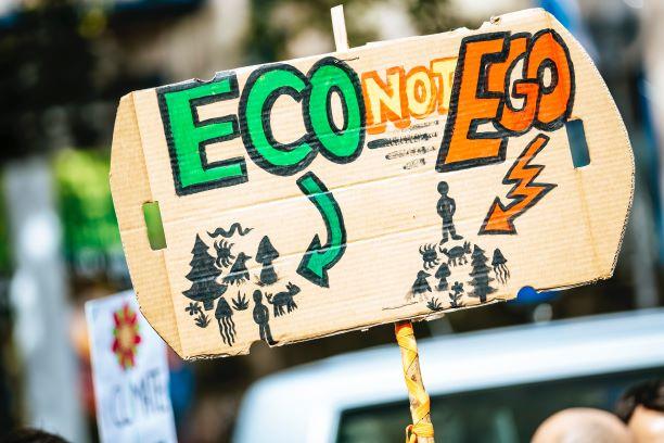 #11 Green Deal: Από την Κλιματική Κρίση στην Οικολογική Δημοκρατία