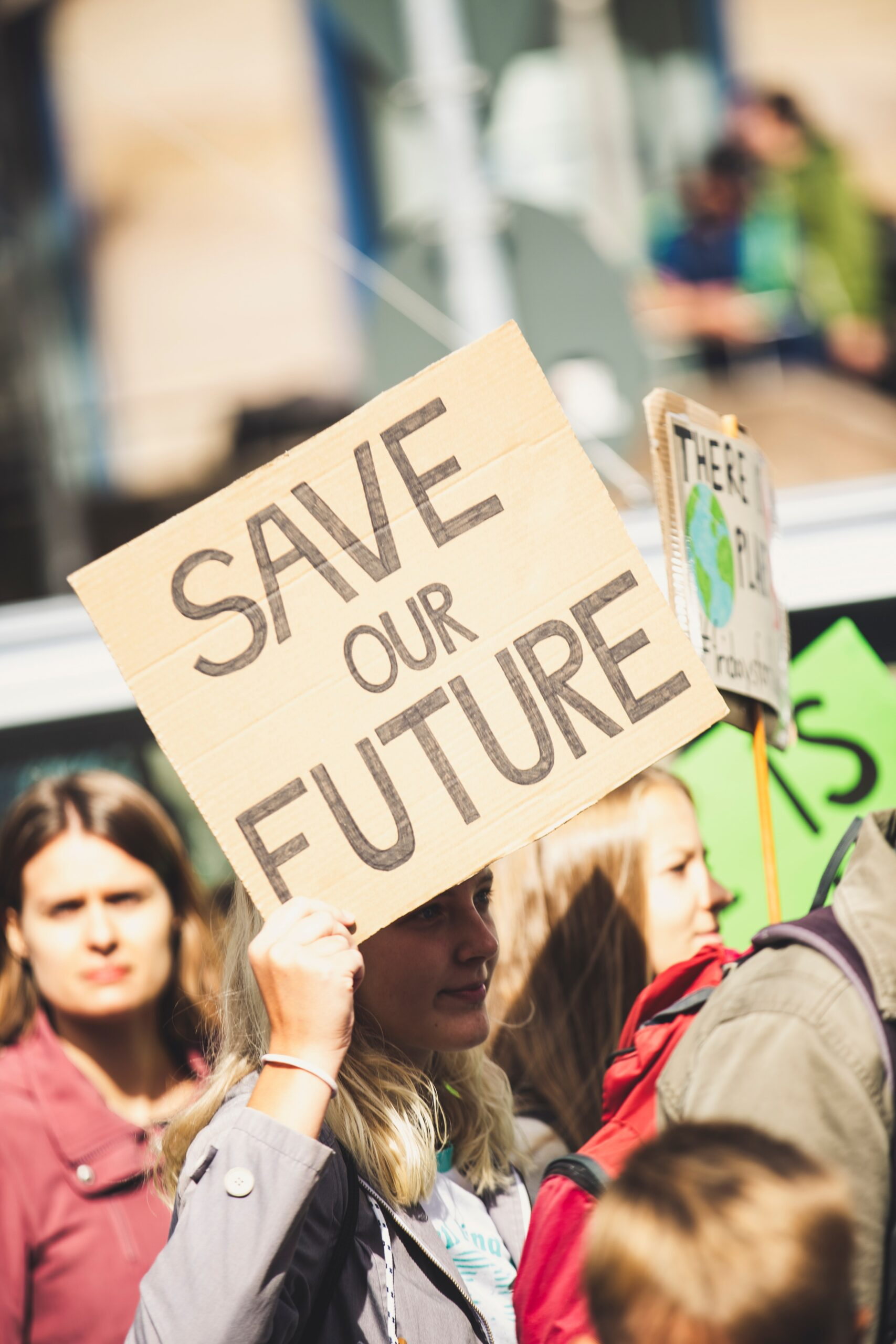 Civil society demands that Greece's Recovery Plan prioritises making  society greener and fairer