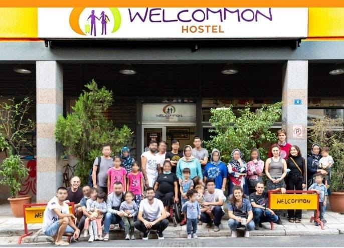 HOSCARs 2021:Welcommon Hostelis named Most EXTRAORDINARY Hostel Hero in the world