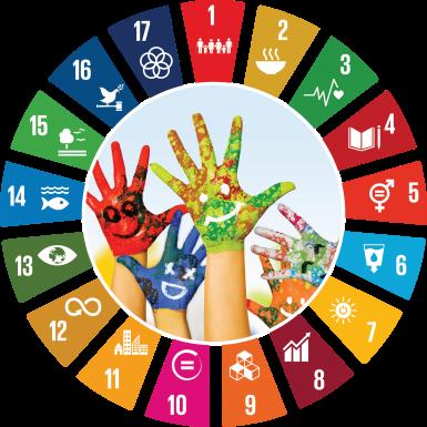 Διάκριση στο εκπαιδευτικό Πρόγραμμα 14ου Γυμν. Αθηνών: «Γινόμαστε πρεσβευτές του παγκόσμιου στόχου Μηδενική πείνα»